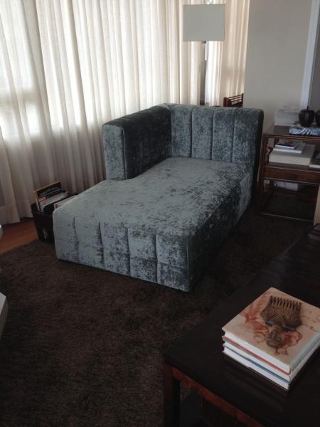 Chaise- longe