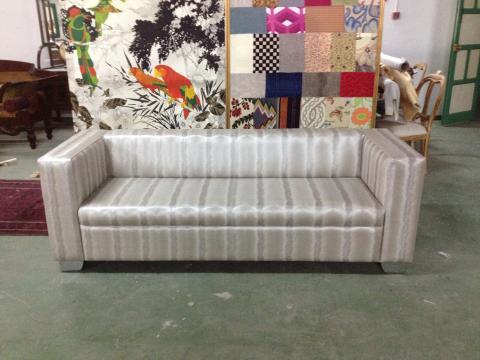 Sofá para boutique