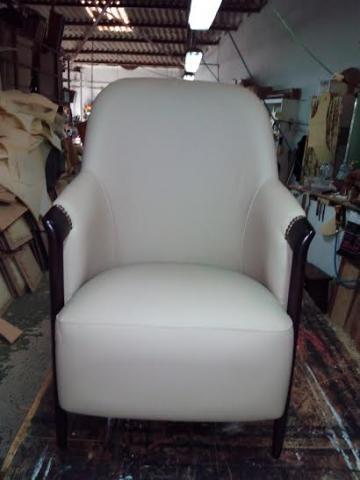 sillón moderno 2